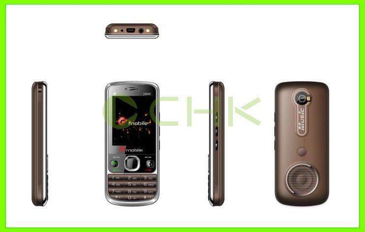 g mobile phone J5000