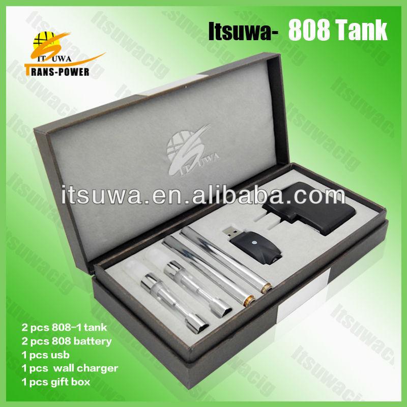 Best slim Itsuwa ecigator ecig starter kit ITS I