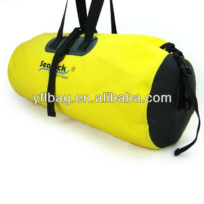 30L Sealock New waterproof duffel bag for hiking
