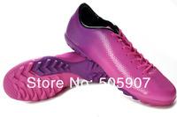 новейшие модели футбола сапоги дерн, Мужская футбол обувь спортивная обувь 6 цвета смешивать заказа Размер: 39-45
