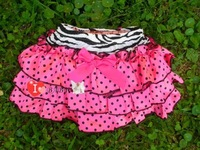 Шорты для девочек baby rompers baby bloomers, zebra bloomers, pink bloomer, baby shorts 5 kinds of style and 4 kinds of size