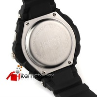 Men Sport Diving Digstal and analog Quartz watch iw2332