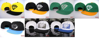 Мужская бейсболка Supreme snapback hat baseball caps Ymcmb Obey snapbacks cap DOPE Last Kings Diamonds snap back hats Basketball caps