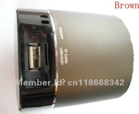Аудио колонка Music MP3 Player Speaker Subwoofer TF USB FM SD-808