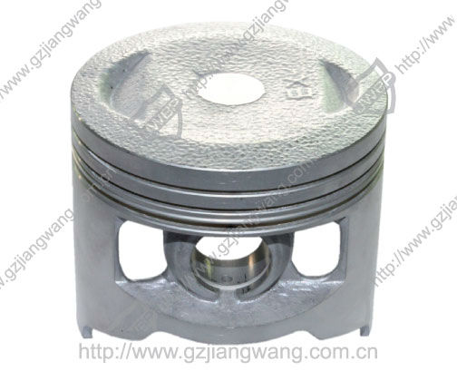 Bajaj CT100 Bajaj Pulsar JY110 Motorcycle Piston Kits