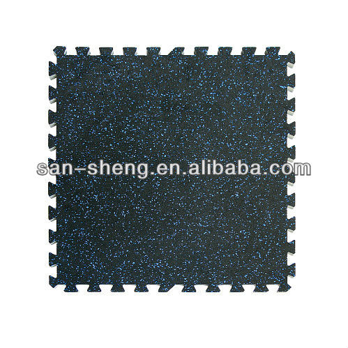 rubber mat for children playground