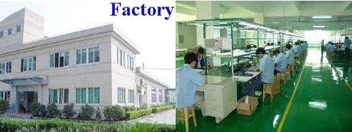factory A
