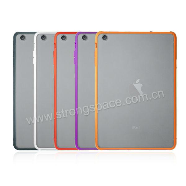 for ipad mini crystal case