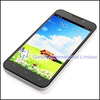 Мобильный телефон Original ZTE V987 phone MT6589 Quad core CPU 8.0M Camera 3G GPS Smart phone cellphone