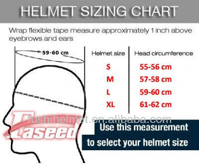 Cheap Irreplacable full face motorcycle helmet A63