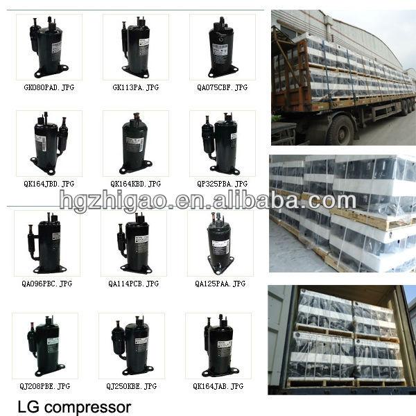 Panasonic freezer Piston compressor FN77