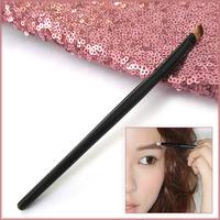 Pro Eyebrow Brow Shadow Powder Eyeliner Angle Eye Makeup Brush Pen Beauty Handle[99602