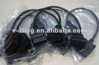 Диагностические кабели и разъемы