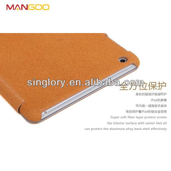 new coming Waterproof & Dustproof & Shockproof Case for ipad mini