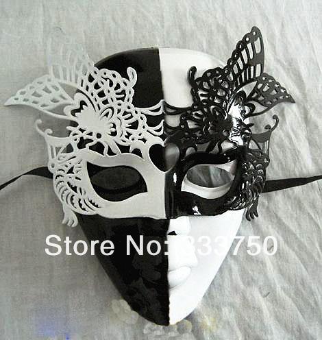 Aliexpress.com: Comprar Hiphop boy máscara completa mariposa de ...