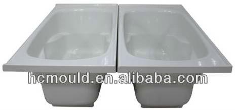 SMC сантехники ванная комната ванна формы для бытовой техники