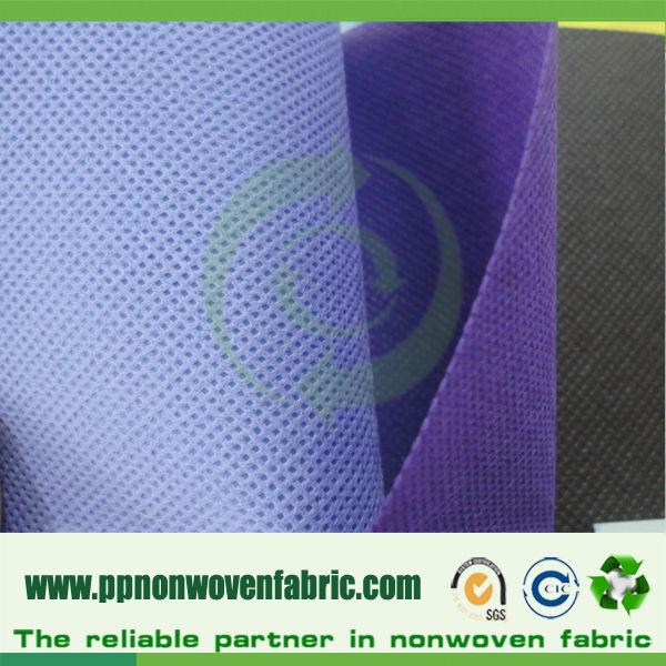 china manufacturer pp nonwoven felt underlay