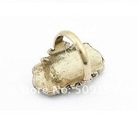 The han people to restore ancient ways ring for fashion and personality offered moyu bronze