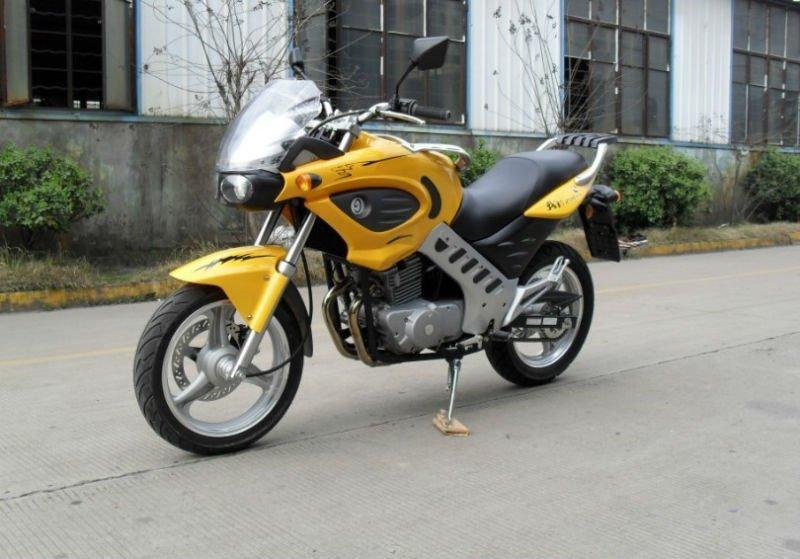 Street bike 250X