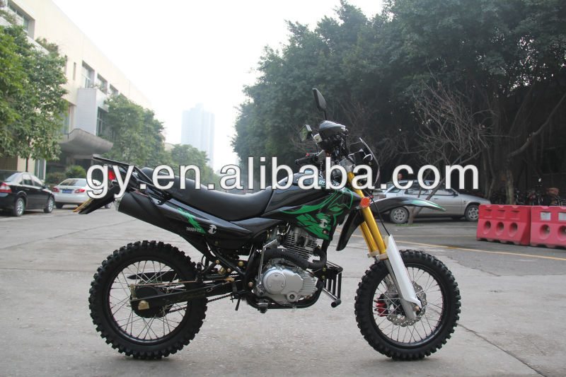 2014 cheap new model 250cc South America Dirt Motorcycle,,KN250GY-4