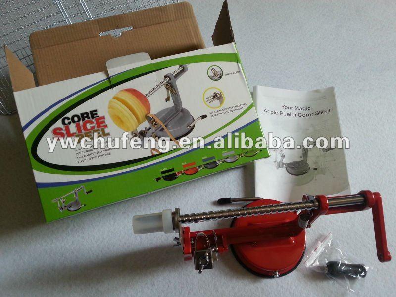 YIWU Apple Peeler Potato Peeler For Ebay