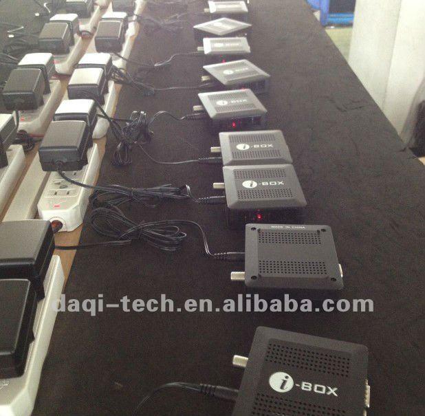 NUSKY N9 Ibox