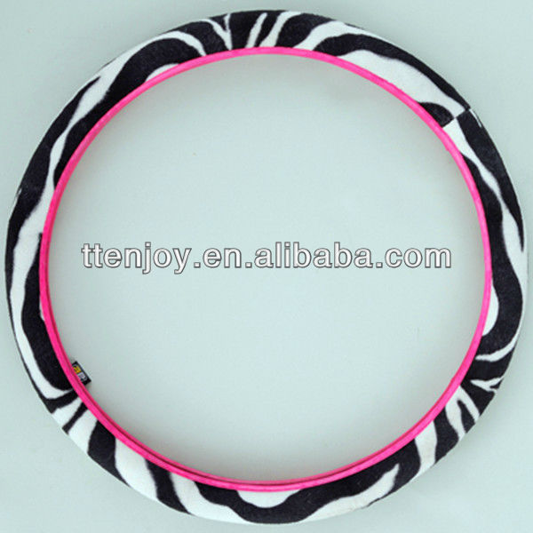 Hot-selling Cute Car Steering Wheel Cover EJ6006