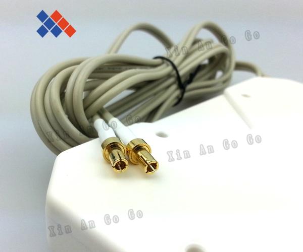 Ts9 Connector Antenna Antenna 2*ts9 Connector