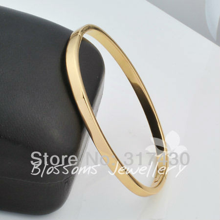 j jewelry oval lane pic bangle with tiques catch closure f bangles snap gold bracelet item fine and safety ann ruby