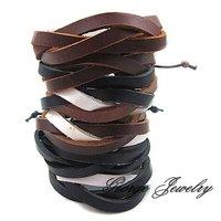 Кожаные браслеты GS sl051