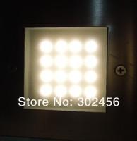 Праздничное освещение 2pcs/lot led wall light outdoor waterproof IP65 degree /led stair light outdoor 2year warranty