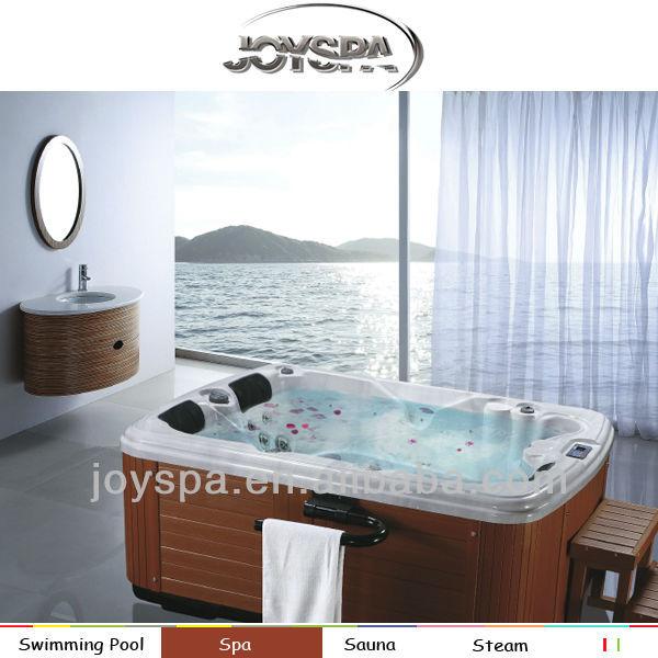 JOYSPA tub with massage, spa panel, personal japan massage sex