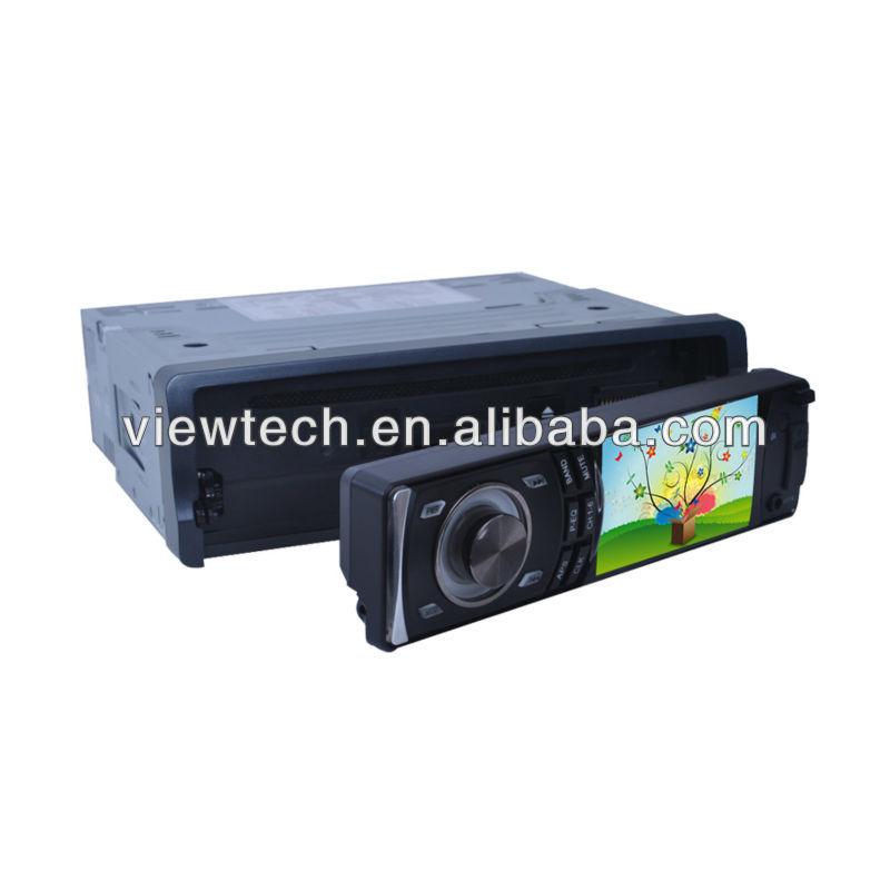 Pioneer avh-p6650 - автомобильные системы мультимедиа магнитолы 1din