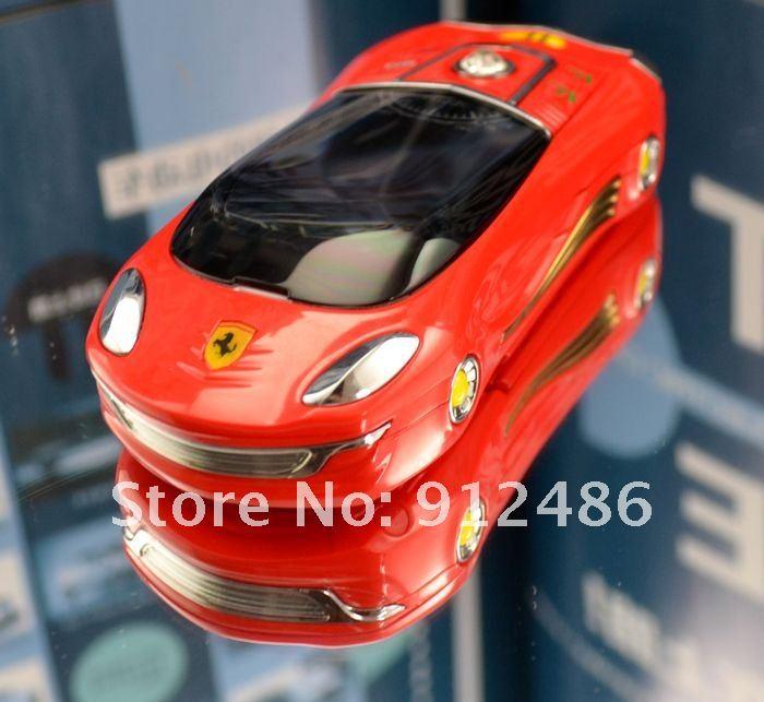 Điện thoại Ferrari F6