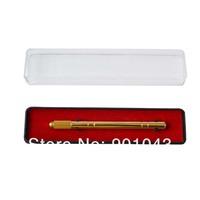 новые 1set/2pcs постоянный макияж ручной бровей ручка w-pp13006