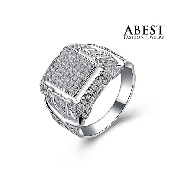 bangkok seller s ring sterling 925 silver cut