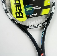 теннисная ракетка Aero Pro Drive GT Nadal Racket Tennis racquets racquet Actual picture A+ quality! 4 kinds of color can choose