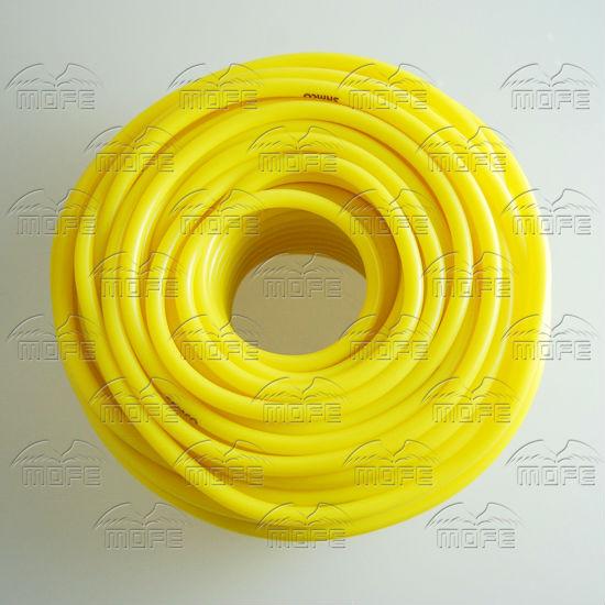 Samco Vacuum Silicone Hose Inner Diameter 4mm 6mm 8mm Red Black Blue Yellow 4mm-yellow (6)