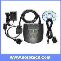Оборудование для диагностики авто и мото HDS scanner