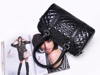 Сумка через плечо Grace style diamond handbag Concise Cylinder shoulder bag Model No.YW090