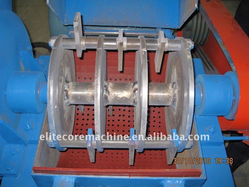 foam shredding machine for sale