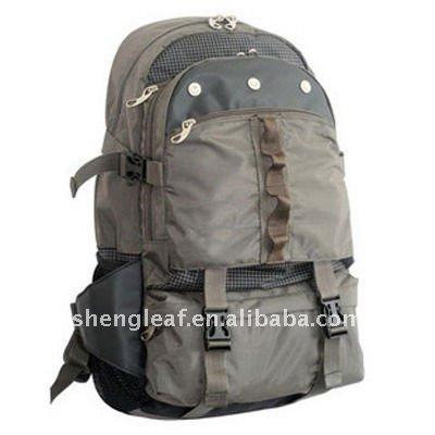 Adventure backpack outdoor waterproof backpack