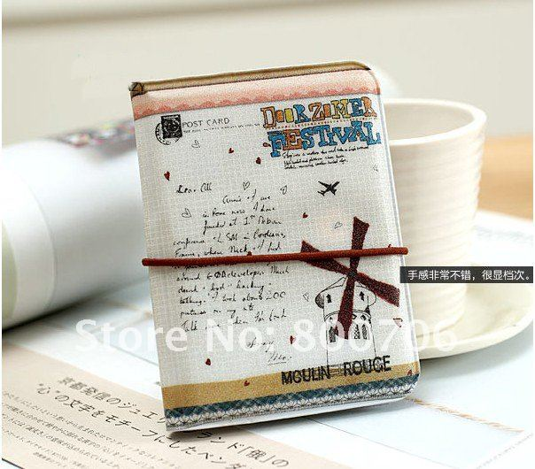 Korea Fashion Card Case 12 In 1 Business Name Credit Card Case 25