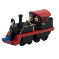 Игрушечная техника и Автомобили Chuggington Diecast train -Old Puffer Pete