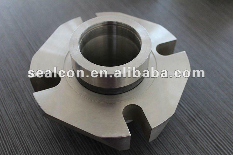 Burgmann cartridge mechanical seal Cartex D
