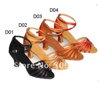 Женская обувь для танцев ladies' latin Modern Tango Salsa ballroom dance shoes custom-made women sandals