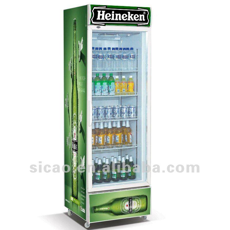 20 Litres Commercial Mini Soft Drink Display Fridge,Beer ...