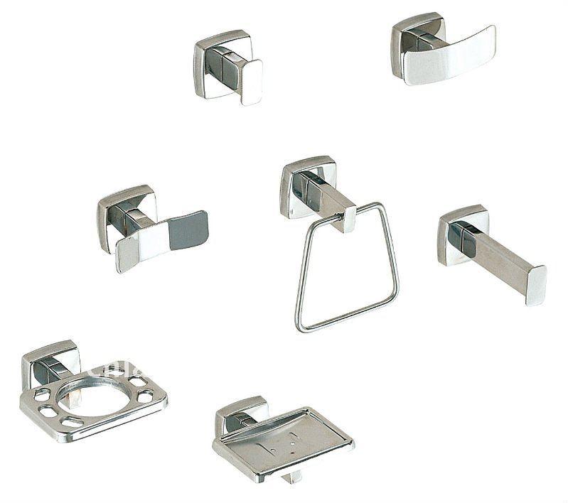 Organizador De Baño Acero Inoxidable:Stainless Steel Bathroom ...