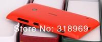 Мобильный телефон HK Post Original Nokia Lumia 520 Unlocked Mobile Phone Dual-Core 5MP Camera 8GB Rom IPS Touchscreen Windows Phone