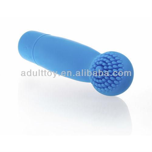 8 frequencies sex silicone vibrator for women vagina masturbation sex toy, waterproof sex toys